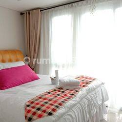 Bintaro Plaza Residence 1BR | Fully Furnished | Bayar Bulanan
