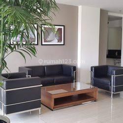 Apartement cantik siap huni Full furnished daerah strategis Jakarta Selatan