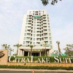 Apartemen Citra Lakes Suites Cengkareng Jakarta Barat