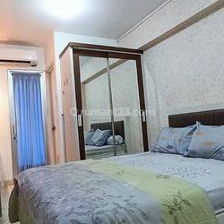 Apartemen Green Bay Pluit Tower A Lt Sedang Studio Full Furnished Bisa Harian
