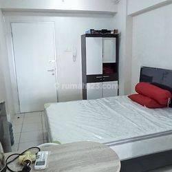 Apartemen Green Bay Pluit Studio Furnished Bulanan