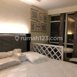 Apartemen Menteng Park Studio Type | Fully Furnished | Bayar Bulanan