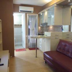 Apartemen Green Bay Pluit Pertahun 2Bedroom  Jadi 1 Bedroom Full Furnished Siap Huni