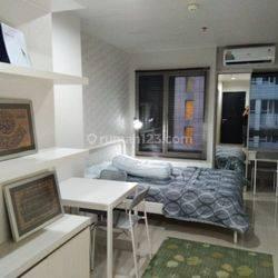 Nifarro Park Apartment Studio Type | Fully Furnished | Bayar Bulanan