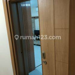(GA15251-HR) Apartemen Grand Palm Residence Twr 1 Lt19, Jakarta Barat