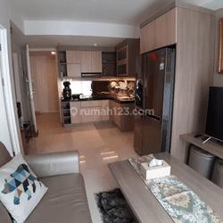 Apartemen Landmark Furnish Siap Huni