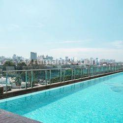 Apartemen Menteng Park, 2 Bedrooms, Tower Diamond, Cikini