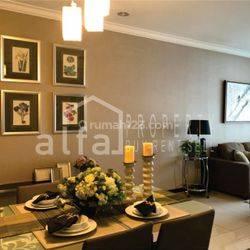 Lagi Turun Harga Apartemen Gandaria Height 3 BR Luas 117 Fully Furnished