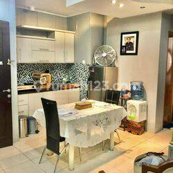 Harga bagus Casablanca Mansion 2Bedroom 55sqm OwMir