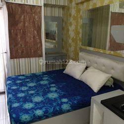 Green Pramuka City Studio Style| Fully Furnished