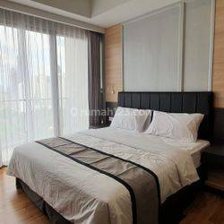 Sudirman Hill Residence studio style   Fully Furnished