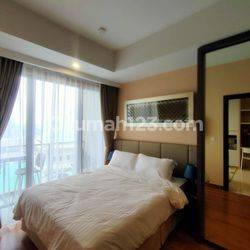 Sudirman Hill Residence 1br   Fully Furnished