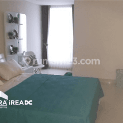 apartemen studio furnished murah tengah kota siap pakai di apartemen lafayette pemuda semarang tengah