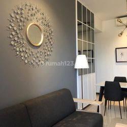 2BR Apartemen Marigold at Navapark, Tangerang Selatan