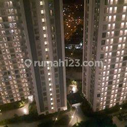 Apartement M Town 2BR Tower Bryant, Gading Serpong