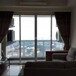 Apartemen Menteng Park 3 Bedroom Private Lift Full Furnished