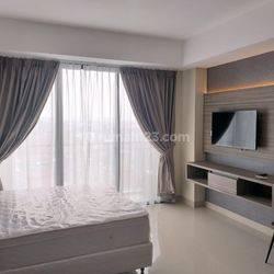 Apartemen 9 Nine Residence Studio Furnish Warung Buncit Mampang Kemang