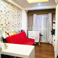 FANO- Apartemen Puri Park View 2BR Furnish termurah Jakarta Barat