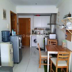 Apartemen Signature Park, MT Haryono-Tebet, 2 BR, Lantai 7 Full Furnish