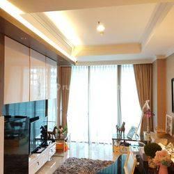 Apartemen Residence 8 - Type 2 Bedroom & Full Furnished By Sava Jakarta Properti APT-A2126
