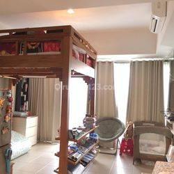 Apartemen Bintaro Residence, Tower Altiz, 31 sqm, 1 Bed (sa)