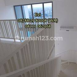 Neo SOHO Central Park Type Avenue Semi Furnished Residential/Office Murah