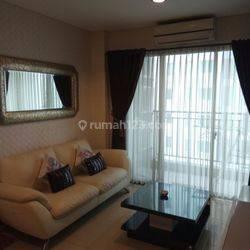 Apartemen Thamrin Residences 2BR High Floor Tower Bougenville