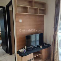 Apartemen Belmont Residence Kembangan Tower Montblanc Lantai Sedang Full furnished