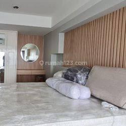 Cepat BRAND NEW Apartemen Orange County Lippo Cikarang Tower Pasadena, Size 94.45 m, 2 Bedroom Full Furnish