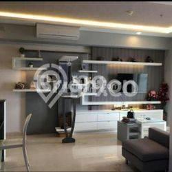 apartemen the peak murah full furnish view suramadu