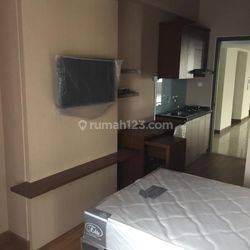 Apartement Fullfurnish Paling Murah di Jatinangor dekat UNPAD IPDN ITB