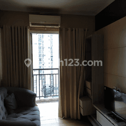 cepat apartment murah Maple Sunter, Jakarta Utara
