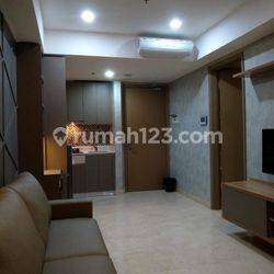 Apartemen Gold Coast Tower Atlantic Type 1BR, Jarang Ada!!!