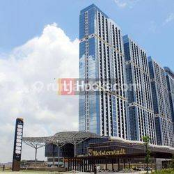 Apartment Pollux Habibie With Sea View