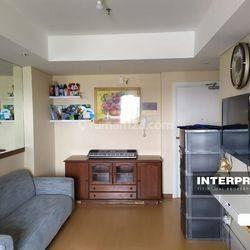 Apartemen Merto Park Best View Dan Floor - Siap Huni