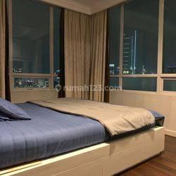 Apartemen Denpasar Residence Kuningan City 2 BR ,Kuningan,Jakarta Selatan