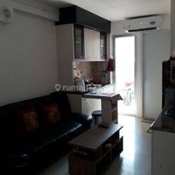 Apartemen Bassura terletak di Tower A diatas Mall Bassura Jakarta Timur