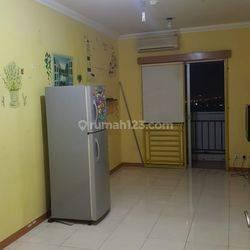 Disewakan Apartement City Resort, Luas 55M2