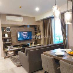 Apartemen Landmark 4BR Furnished