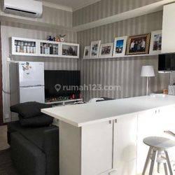 Apartemen Royal Mediterania - Podomoro City