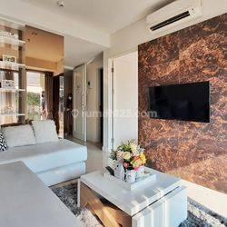 Apartemen Lux 1 BR Type Landmark Residence Cantik Nyaman Siap Huni GRAB IT FAST!! Pajajaran Bandung Kota