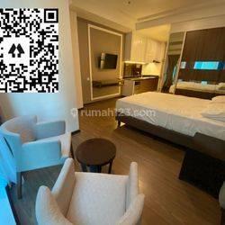 Apartemen Studio Furnish Best Western Premier Hotel Panbil Residence Batam Center Free maintenence & Wifi