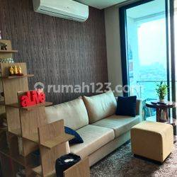 Apartment veranda puri jakbar