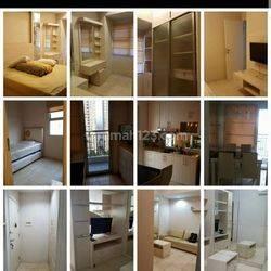 Disewakan Apartemen Luas Full Furnished Murah di Season City Grogol Jakarta Barat