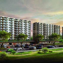 Apartement Tengah Kota Yogyakarta
