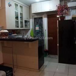 Apartment GreenBay Pluit siap Huni