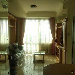 Apartment Batavia, 1BR,Fully Furnished,Bendungan Hilir,Jakarta Pusat
