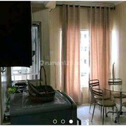 Apartment Sudirman Park,2BR,View Pool,Tanah Abang,Jakarta Pusat