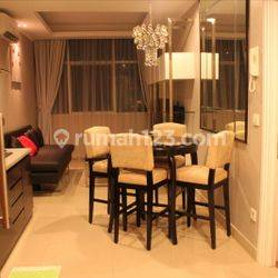 Apartment Sahid Sudirman, 3BR,Mewah,80 m2, Jakarta Selatan