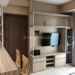 05/05 Apartment Puri Orchard Semi Furnish Tipe 2 BR